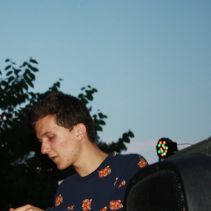 Elliot Harper