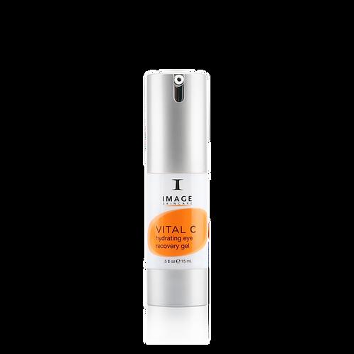 VITAL C hydrating eye recovery gel 5 fl oz (15 mL)
