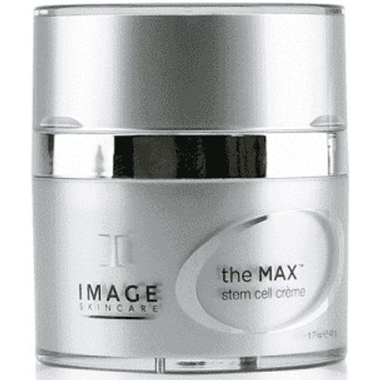 The Max Stem Cell Cream