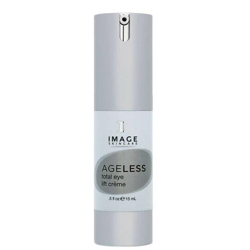 AGELESS total eye lift crème  .5 fl oz (15 mL)