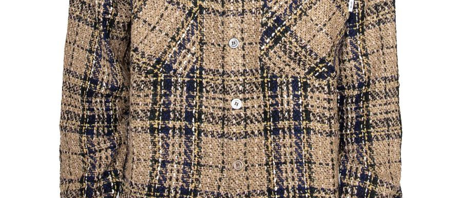 EPTM Heavy Flannel Shirt