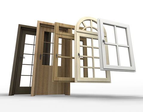 Door Contractors In Asheville | Carolina Home Exteriors