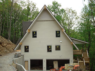 Asheville Siding & Window Installation