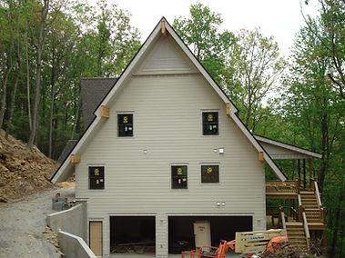 Asheville Siding & Window Installation