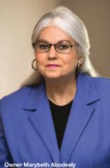 Marybeth Abodeely | MBA Transcription AZ
