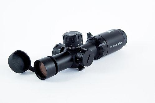 1 & 6x30 PITBULL-2 30mm