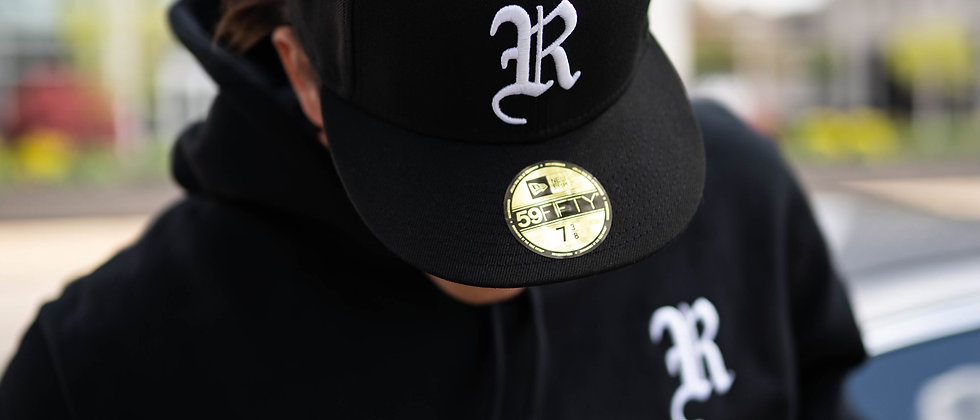 Reynolds Old English Fitted