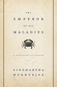 Cancer – The Emperor of All Maladies to Become a Six Hour Series on PBS