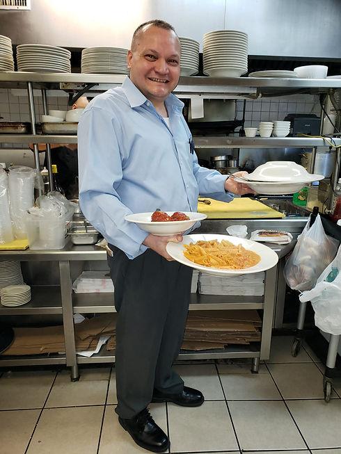 Roman | My Recipe Italian Restaurant