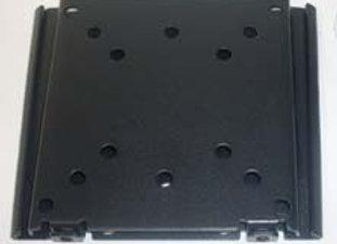 Master Mounts 101 Fixed/Flat TV Wall Mount