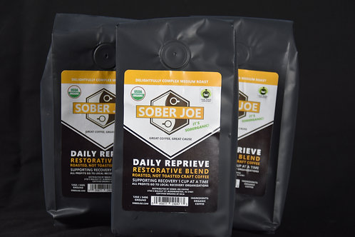 Daily Repreive 12oz Bag