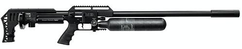 FX Impact MKII w/ DonnyFL Moderator - .35 Caliber