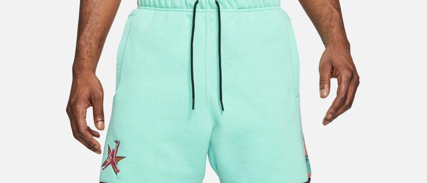 Jordan AJ11 Shorts