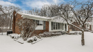 Sold Home | 258 N. Hill Circle, Rochester