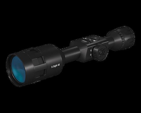 ATN X Sight 4K Pro 5-20