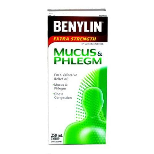 Benylin DM Extra Strength