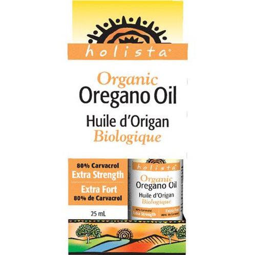 Holista Organic Oregano Oil Liquid 25ML