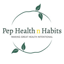Health Coaching Logos | Green Leaf Logo Design