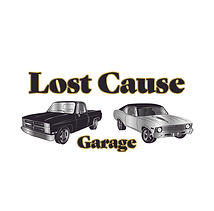 Car And Truck Logo | Auto Garage Logo Design