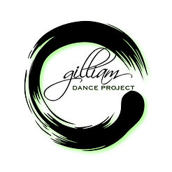 Dance Company Logo | Circular Logo | Green And Black Logo