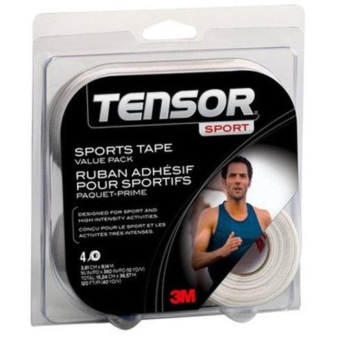 3M Tensor Sports Tape Value Pack