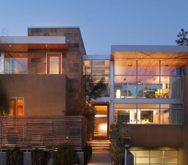 Dwight Patterson Architects