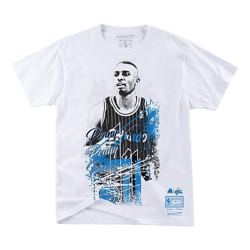 Mitchell & Ness Player Burst Tee