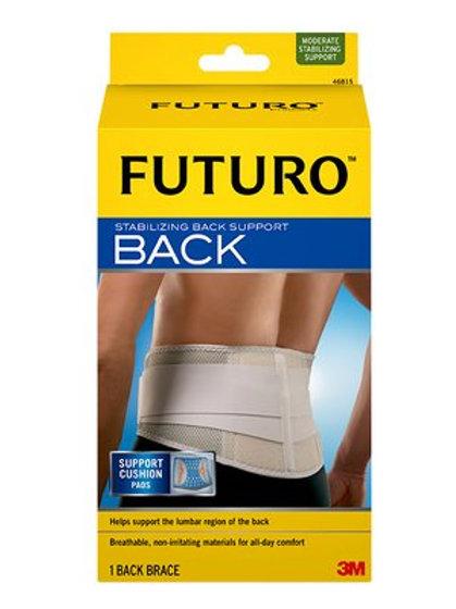 Back Support Stabilizing (FUT) LG/XL