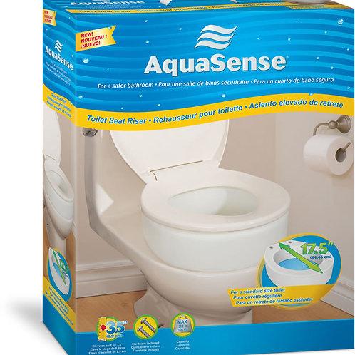 AQS Toilet Seat Raised Economy
