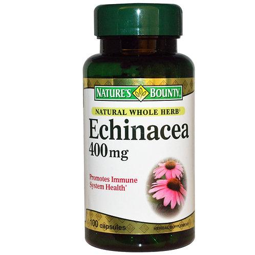 Nature's Bounty Echinacea 100's