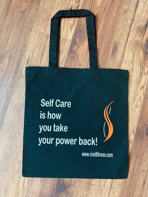 Self Care Tote