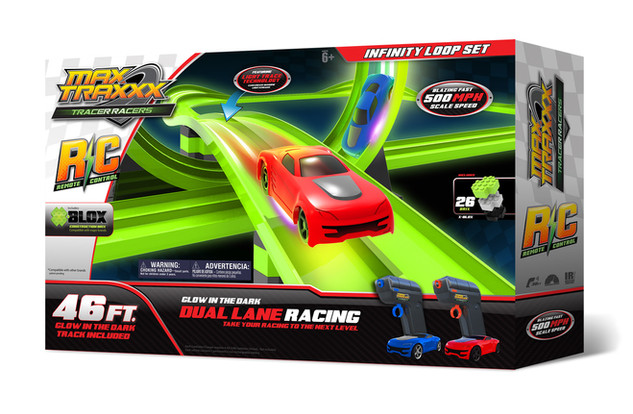 Tracer Racers R/C