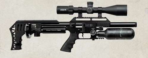 FX Impact M3 Compact w/ DonnyFL Moderator