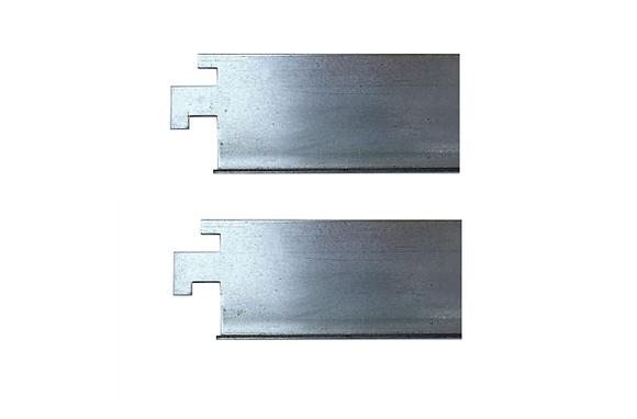Haworth Compatible File Bars (2 Per order)