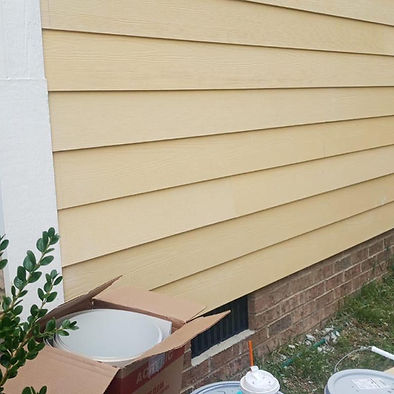 Siding and Roofing Experts in Cary, North Carolina