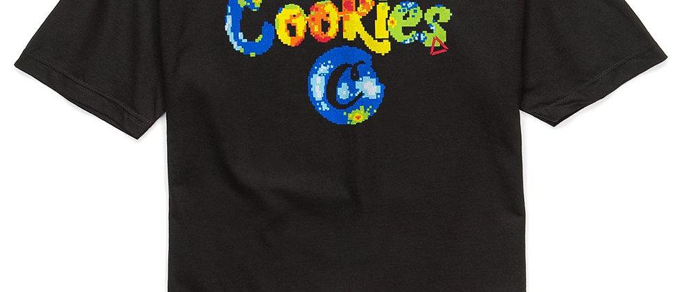 Cookies Heat Vision Tee