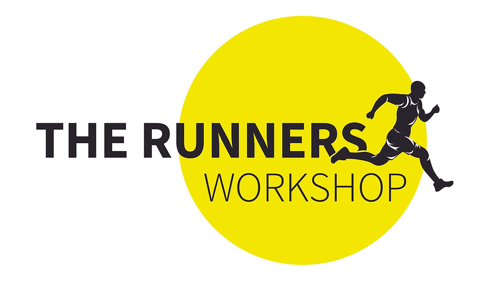 Running Man Logo | The Runners Workshop