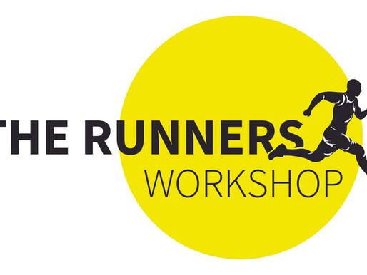 Running Man Logo | Logo Design Case Study