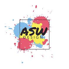 Paint Splatter Logo | Paint Logo