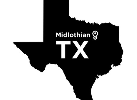Things To Do In Midlothian, Texas