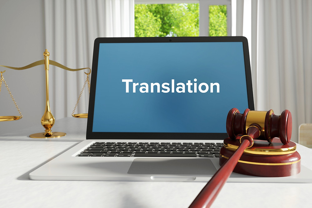 Spanish Legal Translations | Legal Translations