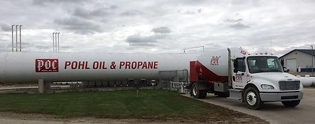 Pohl Oil & Propane