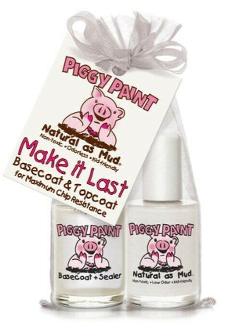 Piggy Paint Make it Last Kit