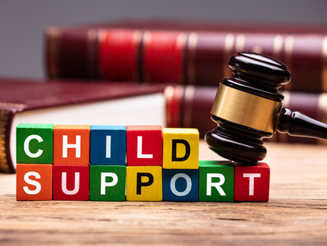 Child Support New York