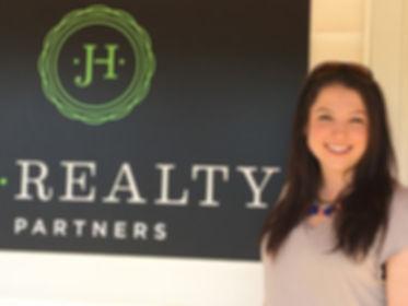 Jessica Hickman | Grand Rapids Realtor