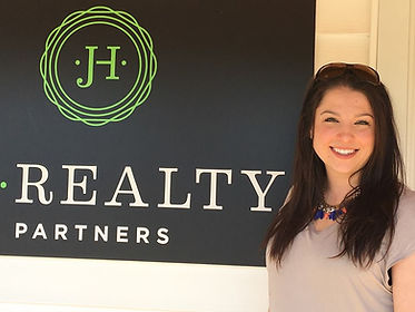 Jessica Hickman | Grand Rapids Realtor