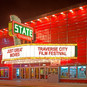 State Theatre gets a face lift | Red tiles replaced with historically accurate ones