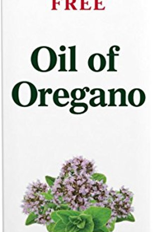 Nature's Bounty Oil of Oregano 30ML