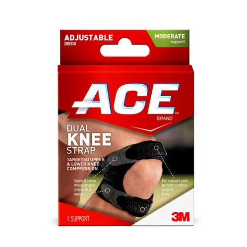 Tensor Knee Brace with Side