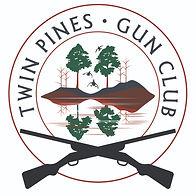 Hunting Logo Design | Crossed Guns Logo | Gun Club Logo